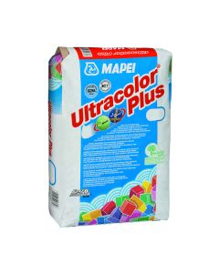 Mapei Ultracolor Plus 100 Wit 25kg