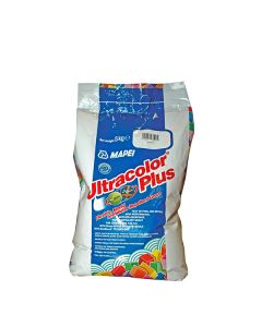Mapei Ultracolor Plus 100 Wit 5kg