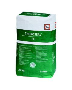 Thoro Thoroseal Foundation Coat Grijs 25kg