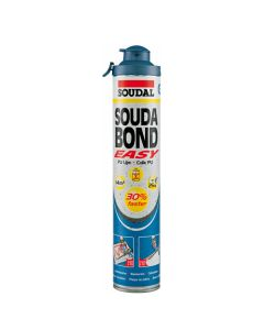 Soudal Soudabond Easy Click & Fix 750ml