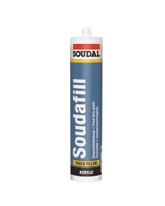 Soudal Soudafill wit 310ml