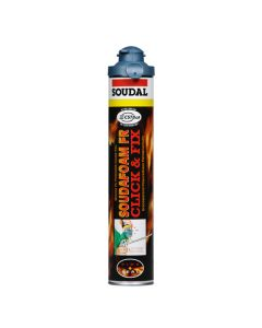 Soudal Soudafoam FR Click & Fix 750ml