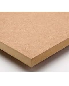 MDF plaat 18mm