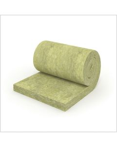 Rockwool RockRoof Flexi Plus 120mm